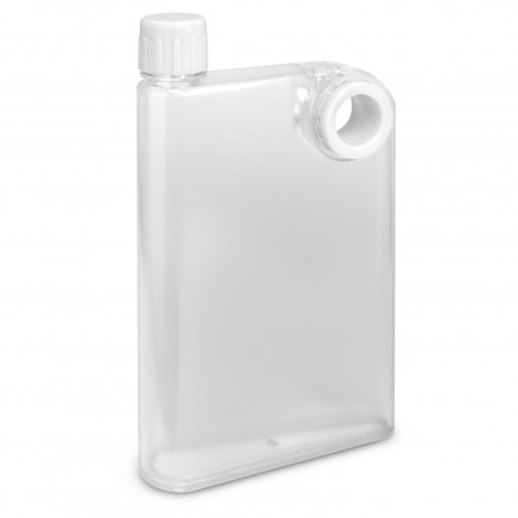Accent Water Bottle - Frosted