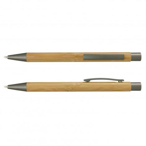 Lancer Bamboo Pen