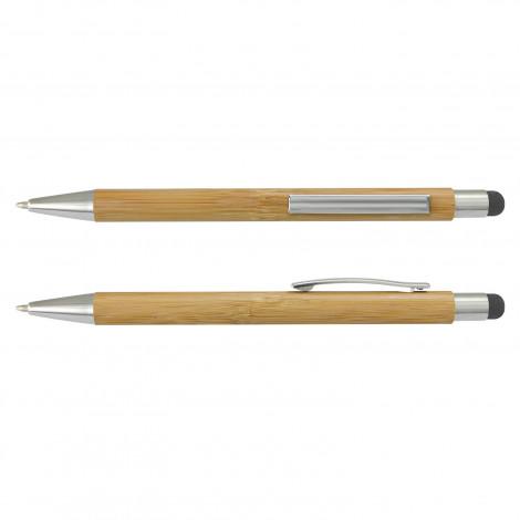 Lancer Bamboo Stylus Pen